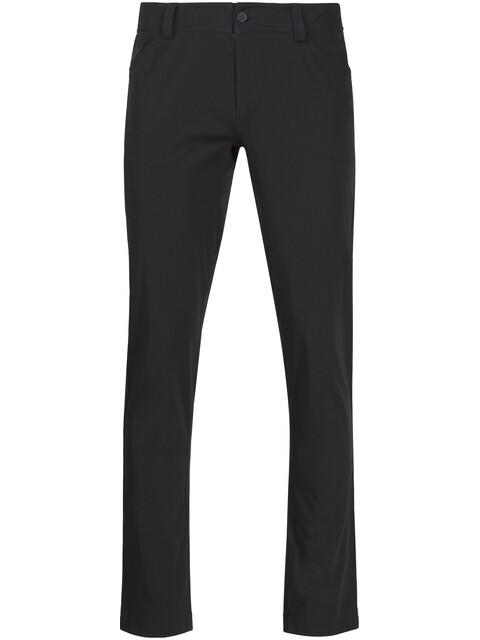 Bergans Oslo - Pantalones de Trekking Hombre - negro
